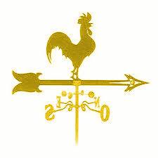 картинка золотой петушок