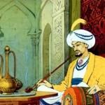 Сказка о калифе-аисте