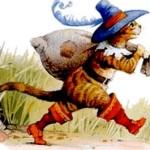 Сказка кот в сапогах
