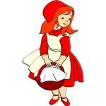 Сказка о Красной Шапочке
